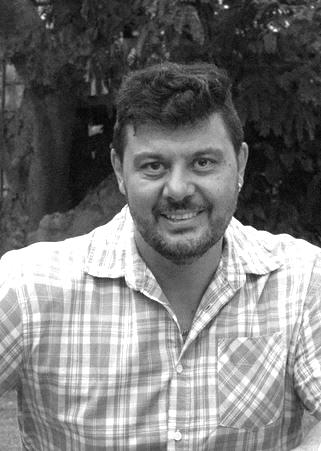 Michaelangelo Grimaldi